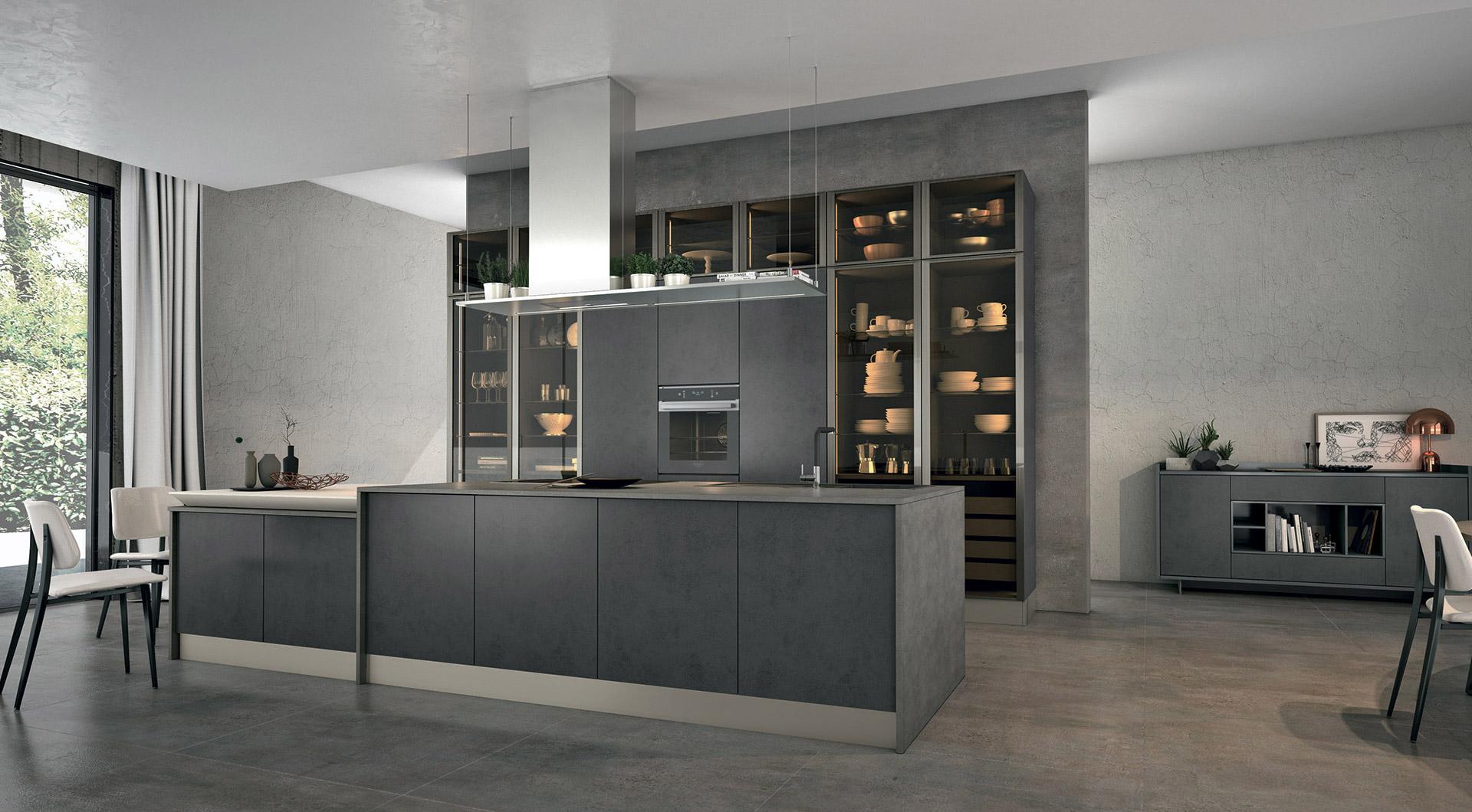 Cucine Nel Sottoscala - Home interior idee di design tendenze e ...